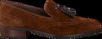 Cognac PERTINI Loafers 192W11975D7  - medium