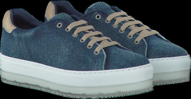 Blauwe DIESEL Sneakers LENGLAS  - large