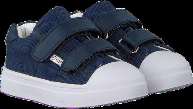 Blauwe SHOESME Sneakers SH9S037 - large