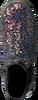 Zwarte MICHAEL KORS Chelsea boots B259584  - small