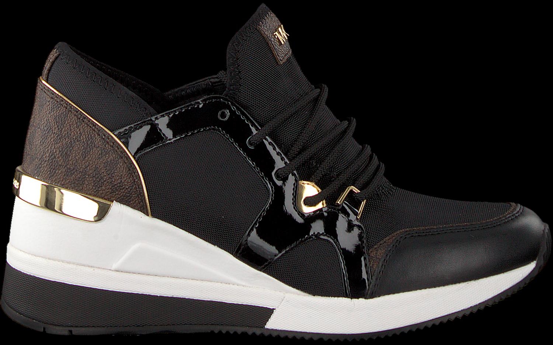 223c68579dc Zwarte MICHAEL KORS Sneakers LIV TRAINER - large. Next