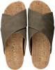 Groene UNISA Slippers COFAS - small
