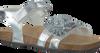 Zilveren KIPLING Sandalen FLORIDA2  - small