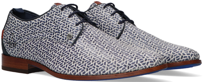 Blauwe REHAB Nette schoenen GREG PYRAMID  - large
