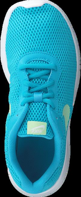 Blauwe NIKE Sneakers NIKE TANJUN  - large