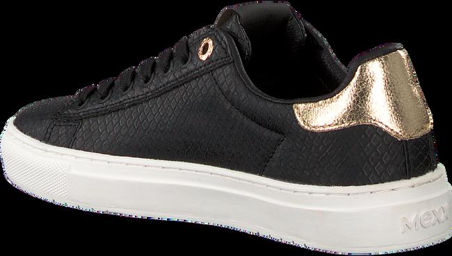 Zwarte MEXX Lage sneakers CRISTA  - large
