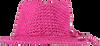Roze LE BIG Hoed JOREL HAT - small