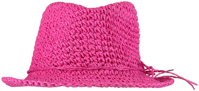 Roze LE BIG Hoed JOREL HAT - large