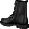 Zwarte OMODA Veterboots BEE 3216  - small