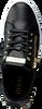 Zwarte GUESS Sneakers FLNNA1 LEA12 - small