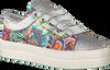 Zilveren REPLAY Sneakers MUESLI - small