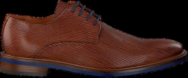 Cognac VAN LIER Nette schoenen 5460 - large