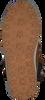 Bruine GAASTRA Enkelboots CROSSJACKS MID FUR  - small