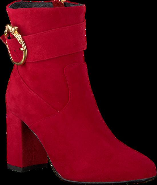 Rode FABIENNE CHAPOT Enkellaarsjes RUBY BOOT - large