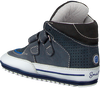 Blauwe SHOESME Babyschoenen BP8W012 - small