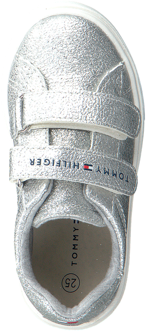 Zilveren TOMMY HILFIGER Sneakers T1A4-00238  - large