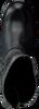 Zwarte YELLOW CAB Lange laarzen Y28157  - small