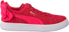 PUMA SNEAKERS SUEDE BOW AC PS/INF - small