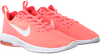 Roze NIKE Sneakers NIKE AIR MAX MOTION LW - small