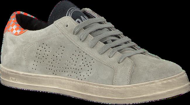 Grijze P448 Sneakers JOHN MEN  - large