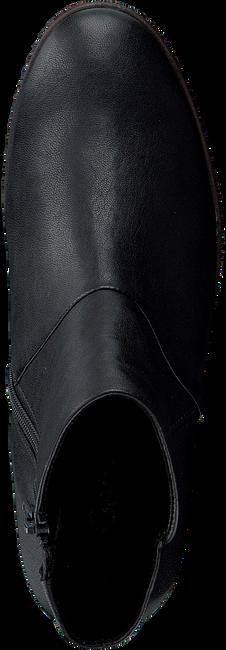 Zwarte GABOR Veterboots 73.784.NEW JERSEY - large