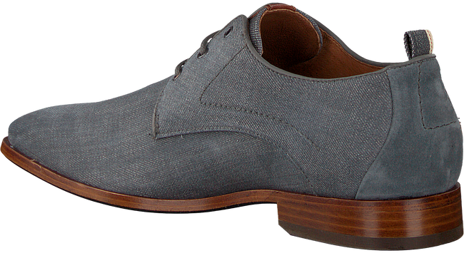 Grijze REHAB Nette schoenen GREG 02 - large