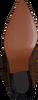 Cognac TORAL Hoge laarzen 12558  - small