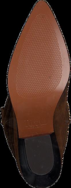Cognac TORAL Hoge laarzen 12558  - large