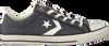 Grijze CONVERSE Sneakers STAR PLAYER OX HEREN  - small