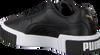 Zwarte PUMA Sneakers CALI  - small