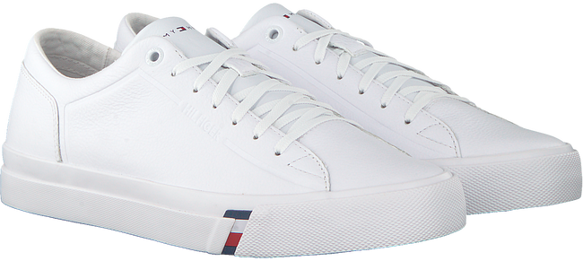 TOMMY HILFIGER LAGE SNEAKER CORPORATE - large