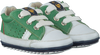 Groene SHOESME Babyschoenen BP7S007  - small