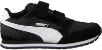 Zwarte PUMA Sneakers ST.RUNNER JR  - medium