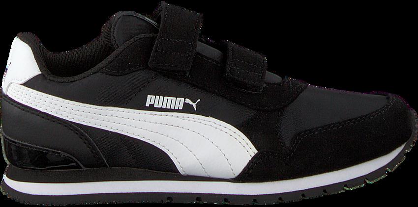 Zwarte PUMA Sneakers ST.RUNNER JR  - larger