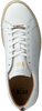 Witte VERTON Sneakers 9933  - small