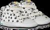Witte BUNNIES JR Sneakers ZUKKE ZACHT  - small