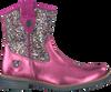 Roze MIM PI Lange laarzen 3518  - small