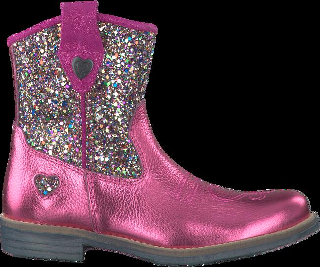 Roze MIM PI Lange laarzen 3518  - large