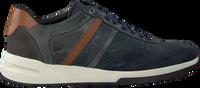 Blauwe CYCLEUR DE LUXE Lage sneakers LUCA  - medium