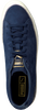 Blauwe PUMA Sneakers SUEDE TRIM  - small