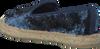 Blauwe OMODA Espadrilles KV6064  - small