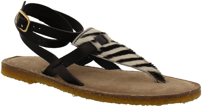 Witte CLIC! Sandalen MILANO  - large