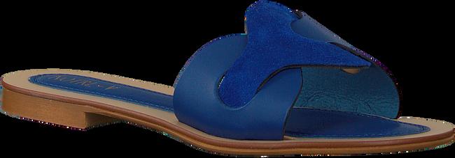 Blauwe NOTRE-V Slippers 18701  - large