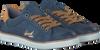 Blauwe BULLBOXER Sneakers AGM008  - small