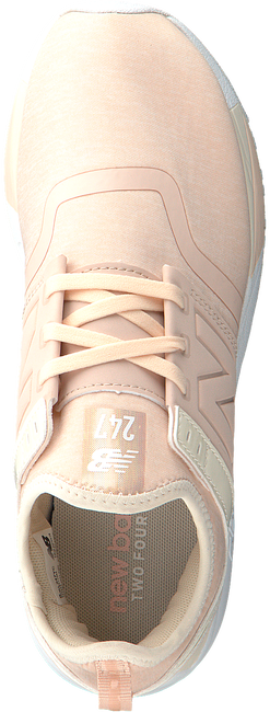 Roze NEW BALANCE Sneakers WRL247 WMN  - large