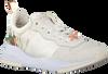 Witte TED BAKER Sneakers WAVERDI  - small