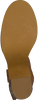 Bruine SHABBIES Sandalen 163020048  - small