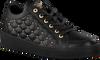 Zwarte GUESS Sneakers FLGLN3 LEA12  - small