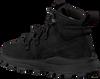 Zwarte TIMBERLAND Sneakers BROOKLYN MODERN ALPINE CHUKKA  - small