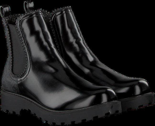 Zwarte GUESS Chelsea Boot FLNOL3 PEL10  - large